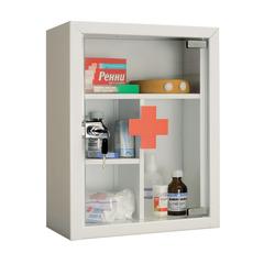 Аптечка медицинская AMD-39G (стекло)