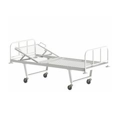 Кровать общебольничная с подголовником КФО-01-МСК МСК-101