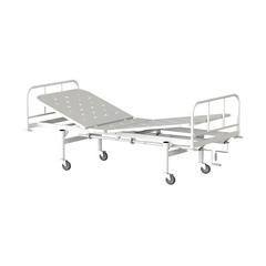 Кровать медицинская КФ2-01-МСК МСК-1102