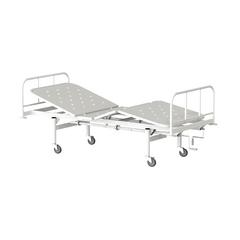 Кровать функциональная трехсекционная КФ3-01-МСК МСК-1103