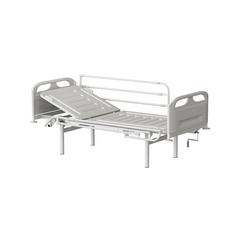 Кровать общебольничная с подголовником КФО-01-МСК МСК-3105