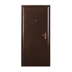 Металлическая дверь СИТИ 1