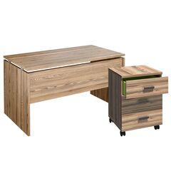 Стол с тумбой НТ-140+НТ-330