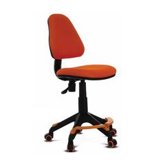 Детское кресло KD-4-F оранжевый
