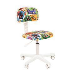 Детское кресло KIDS 101 МОНСТРЫ
