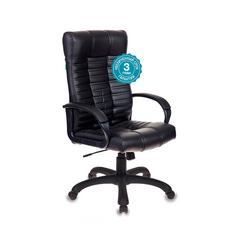 Кресло для руководителя KB-10-BLACK