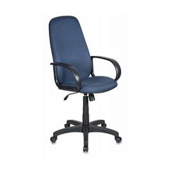 Кресло для руководителя CH-808AXSN-Bl-BLUE