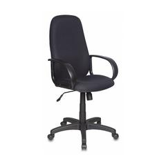 Кресло для руководителя CH-808AXSN-BLACK