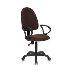 Кресло офисное CH-1300-BROWN