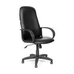 Кресло для руководителя 279 экокожа