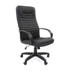 Кресло для руководителя 480 LT BLACK
