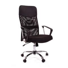 Кресло для руководителя 610 BLACK