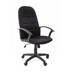 Кресло для руководителя 737 BLACK