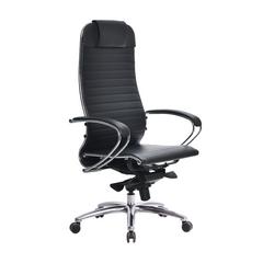 Кресло компьютерное K-1.04 черный