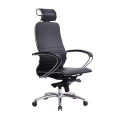 Кресло компьютерное K-2.04 черный