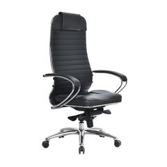 Кресло компьютерное KL-1.04 черный