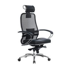 Кресло компьютерное SL-2.04 черный