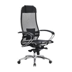 Кресло компьютерное S-1.04 черный