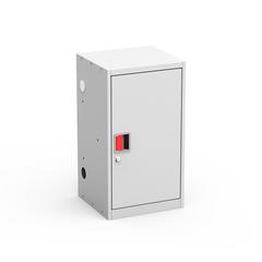 Шкаф для газовых баллонов ШГР 27-1-4 (27 л)
