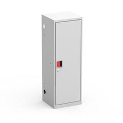 Шкаф для газовых баллонов ШГР 50-1-4 (50 л)